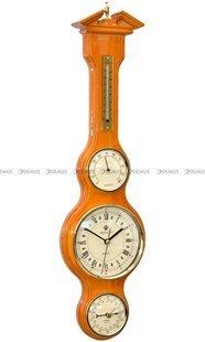 Barometr Termometr Higrometr Zegar Perfect PW985-CH