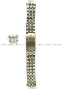 Bransoleta do zegarka Orient FEM5M010B9 - M0303SS - 17 mm