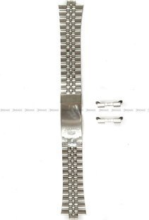 Bransoleta do zegarka Orient z serii EM05 - FEM0501PF9 - M1103SS - 20 mm