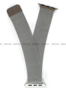 Bransoleta stalowa mesh do Smartwatcha - Bra2 - 38 mm