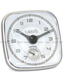 Budzik wskazówkowy Carevis C09-SRWH