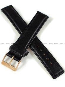 Pasek do zegarków Obaku V181G - V181GDVWRB - 18 mm