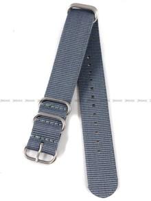 Pasek nylonowy do zegarka - Nato PN4.20.4 - 20 mm