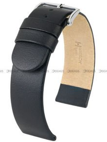 Pasek skórzany do zegarka - Hirsch Scandic L 17872050-2-26 - 26 mm