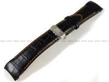 Pasek skórzany do zegarka Orient z serii FT00 - CFT00002M0 - UDCYPSB - 23 mm