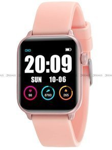 Smartwatch Rubicon RNCE57RIBX05AX