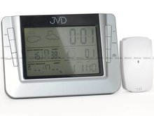 Stacja pogody JVD RB608