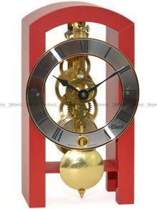 Zegar kominkowy mechaniczny Hermle Patterson 23015-360721