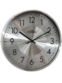Zegar ścienny Chermond 1114.02 Aluminiowy 30cm