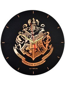 Zegar ścienny Harry Potter WWCHARRY081 29cm