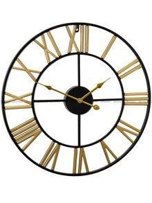 Zegar ścienny MPM Vintage Fancy E04.4108.9080 - 50 cm