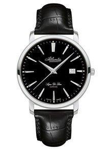 Zegarek Atlantic Super De Luxe 64351.41.61