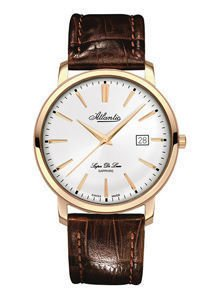 Zegarek Atlantic Super De Luxe 64351.44.21