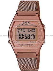 Zegarek CASIO VINTAGE B640WMR 5AEF