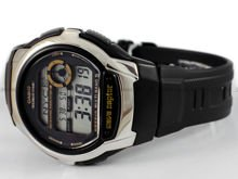 Zegarek Casio Waveceptor WV M60 9AER