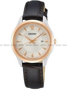 Zegarek Damski Seiko Classic SUR428P1