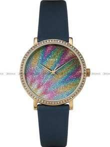 Zegarek Damski Timex Celestial Opulence Northern Lights TW2U40800