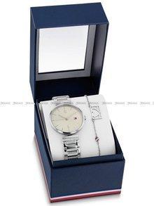 Zegarek Damski Tommy Hilfiger Aria 2770098 - W zestawie łańcuszek
