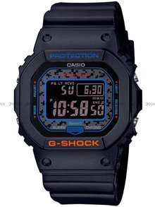 Zegarek G-SHOCK Bluetooth GW B5600CT 1ER