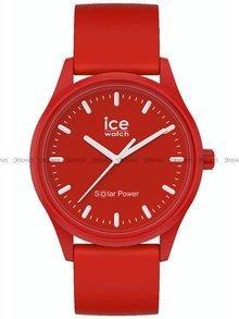 Zegarek Ice-Watch - Ice Solar Red Sea 017765 M