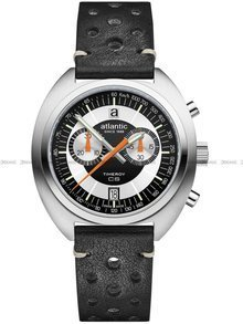 Zegarek Męski Atlantic Timeroy CS Chrono 70462.41.65