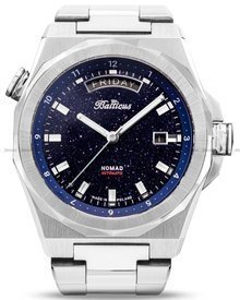 Zegarek Męski Balticus Nomad - W zestawie dodatkowe paski