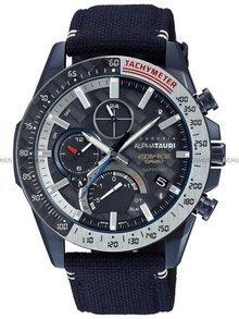 Zegarek Męski EDIFICE Scuderia AlphaTauri EQB 1000AT 1AER - Limitowana Edycja