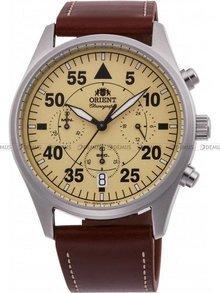 Zegarek Męski Orient RA-KV0503Y10B