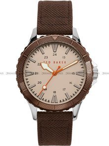 Zegarek Męski Ted Baker Regent BKPRGS003