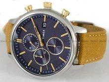 Zegarek Męski Timex Chicago Chronograph TW2U39000