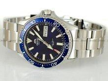Zegarek Męski automatyczny Orient Ray Mako III Kamasu RA-AA0002L19B