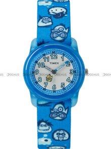Zegarek dziecięcy Timex Kids TW7C25700