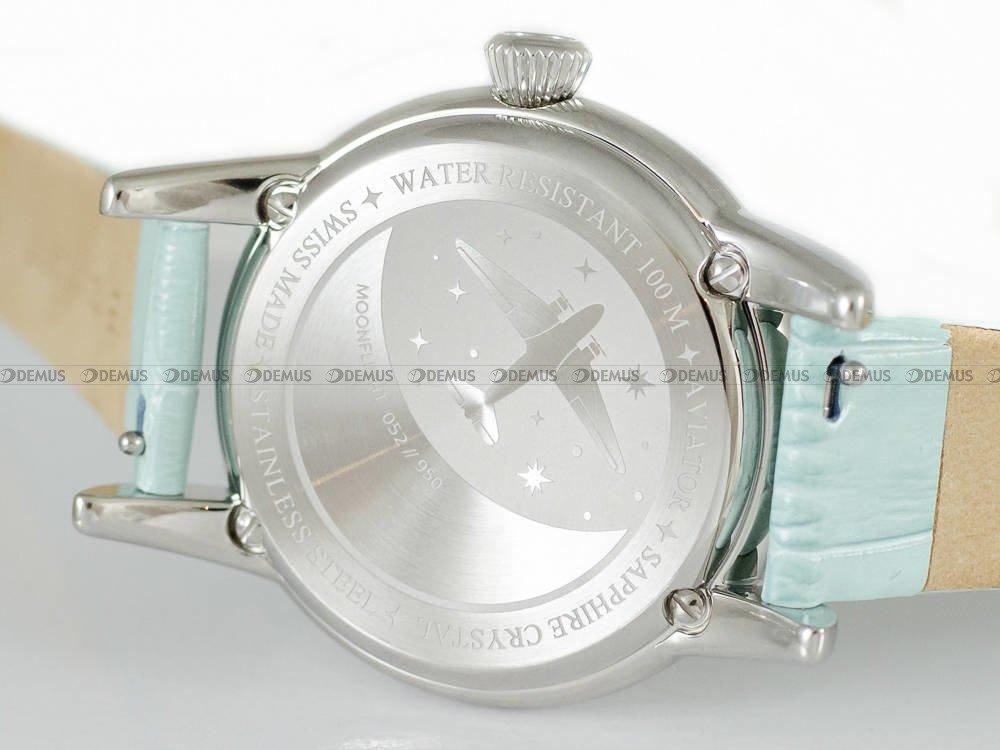 zegarki damskie Aviator