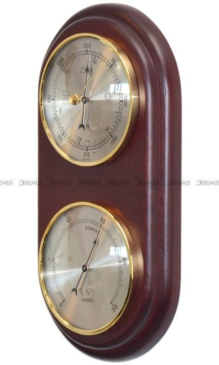 Barometr Higrometr TFA OWAL2D-N-BH-05-CH2