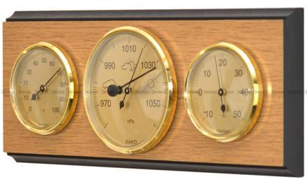 Barometr Higrometr Termometr TFA 203096.000