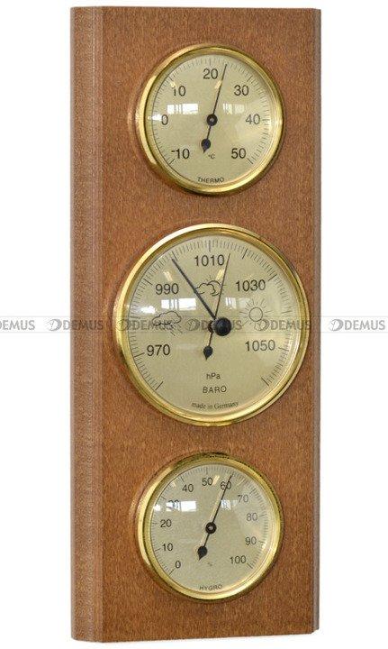 Barometr Higrometr Termometr TFA 2038.02-CD