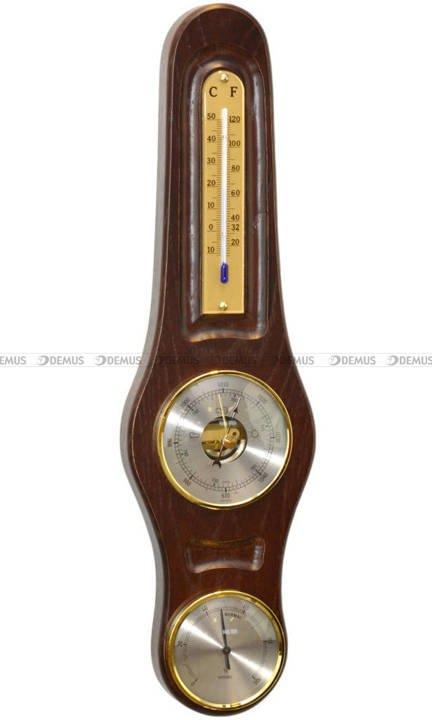 Barometr Termometr Higrometr - TFA Darek-N-010-WA4