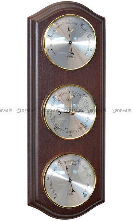 Barometr Termometr Higrometr TFA Robert2-N-010-WA