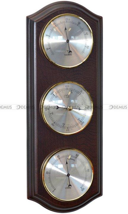 Barometr Termometr Higrometr TFA Robert2-N-010-WA3