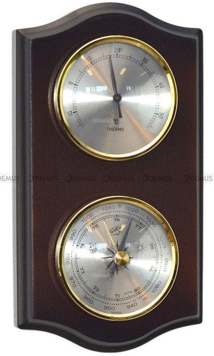 Barometr Termometr Koch B23TN-Wenge