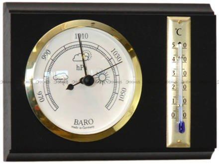 Barometr Termometr TFA 2022.13-Czarny