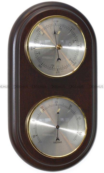Barometr Termometr TFA OWAL2D-N-BT-010-WA