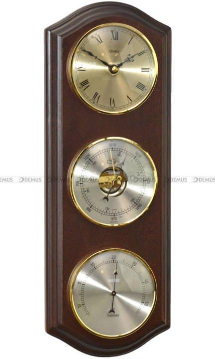 Barometr Termometr Zegar TFA RobertZegar-N-010-WA3