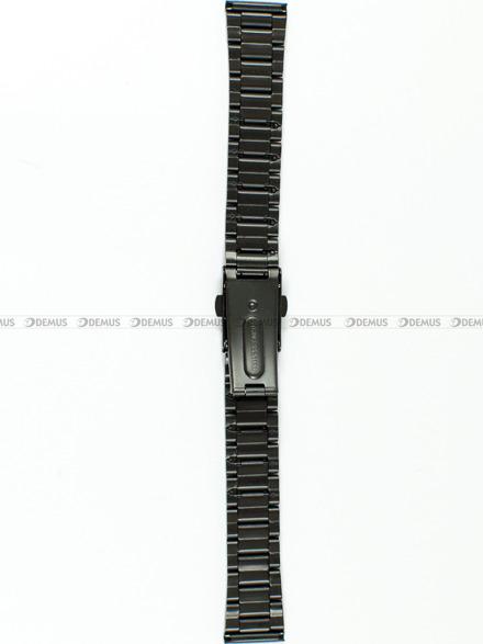 Bransoleta do zegarka Bisset - BBB57.16 - 16 mm