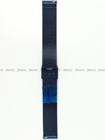 Bransoleta do zegarka Bisset - BBN.47.16 - 16 mm