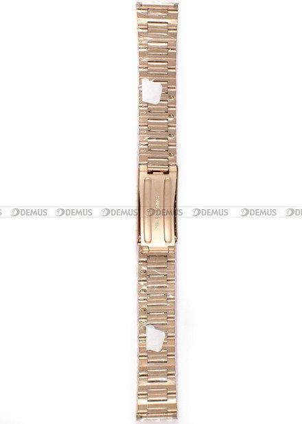 Bransoleta do zegarka Bisset - BBRG.22.18 - 18 mm