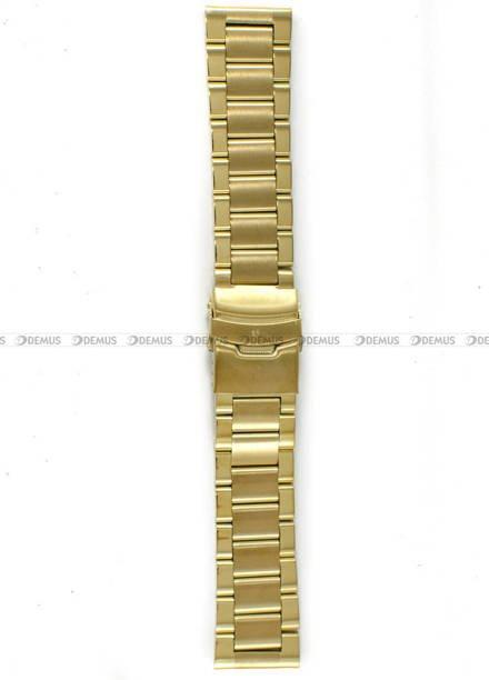 Bransoleta do zegarka Tekla - BSTG11.24 - 24 mm
