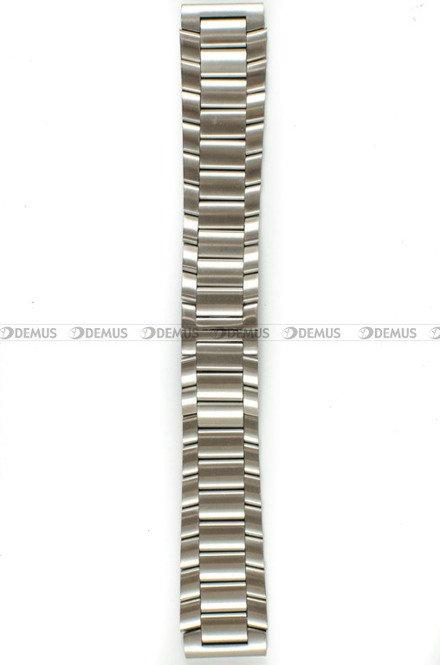 Bransoleta do zegarka Tekla - BSTS10.22 - 22 mm