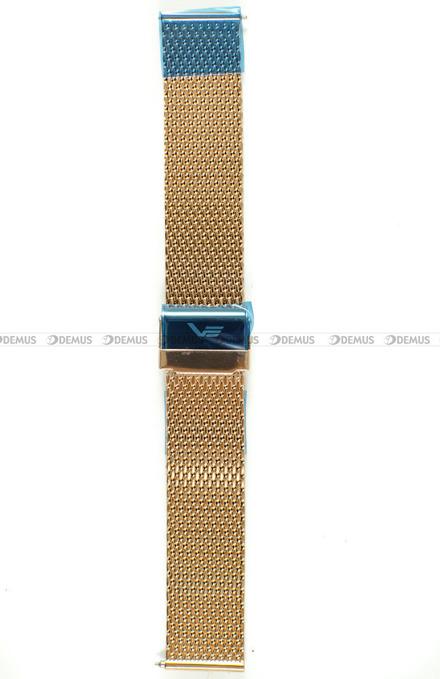 Bransoleta mesh do zegarka Vostok Undine - 20 mm