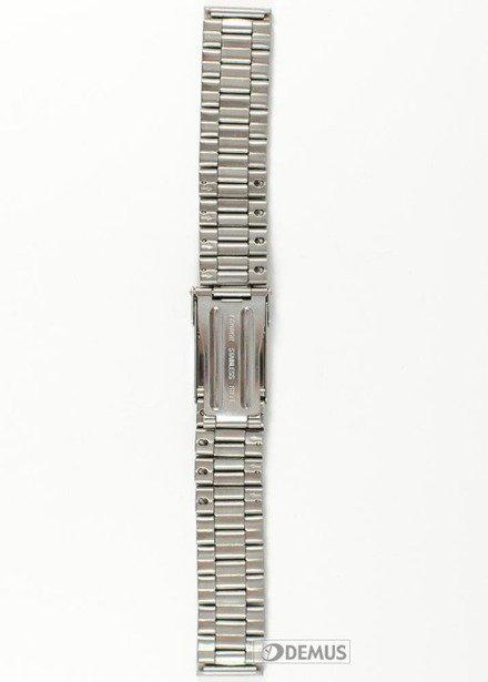 Bransoleta stalowa do zegarka - Condor CC195 - 18 mm